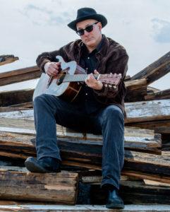 John Pinamonti Roots Musician